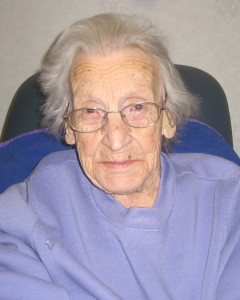 Garden Gate Resident Celebrates 101 Years The Mcguire Group