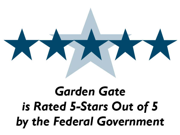 Garden Gate - The Mcguire Group