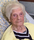 Garden Gate Resident Celebrates 102 Years The Mcguire Group